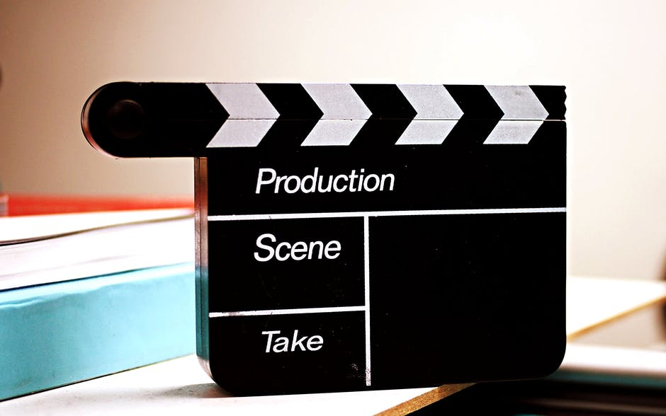 make movies