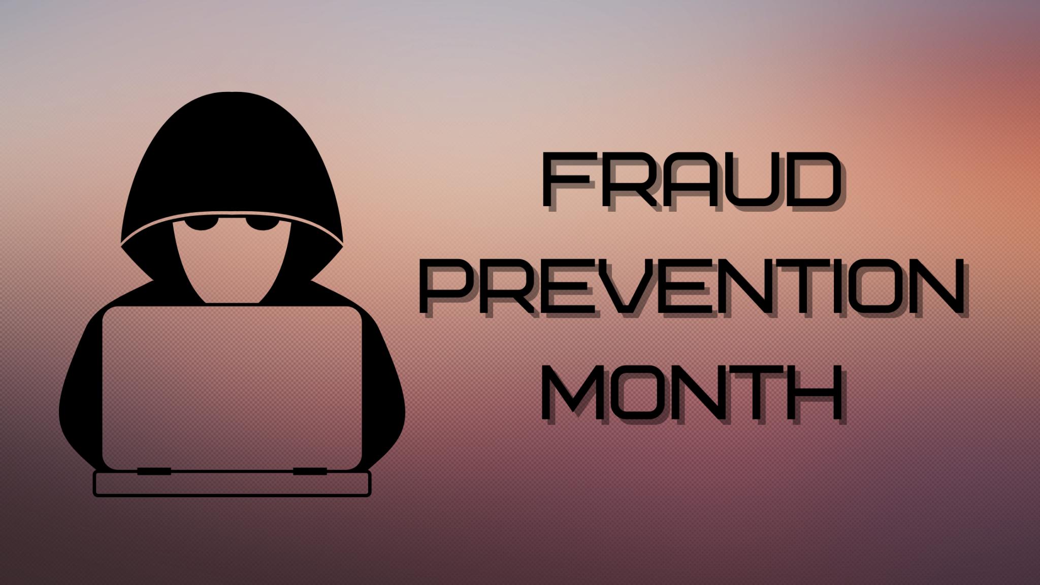 Fraud Prevention